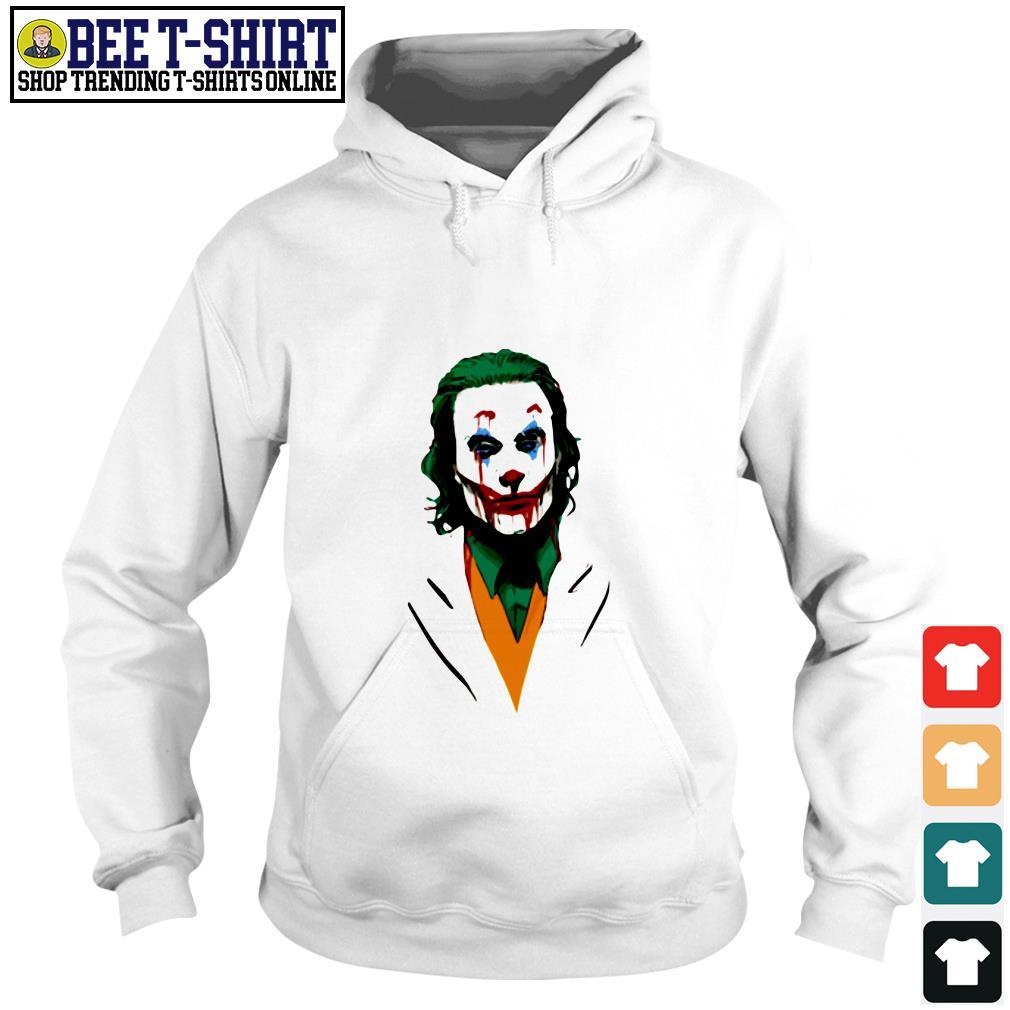 Joker 2019 Hoodie