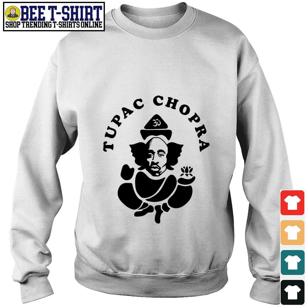 Tupac Chopra Sweater
