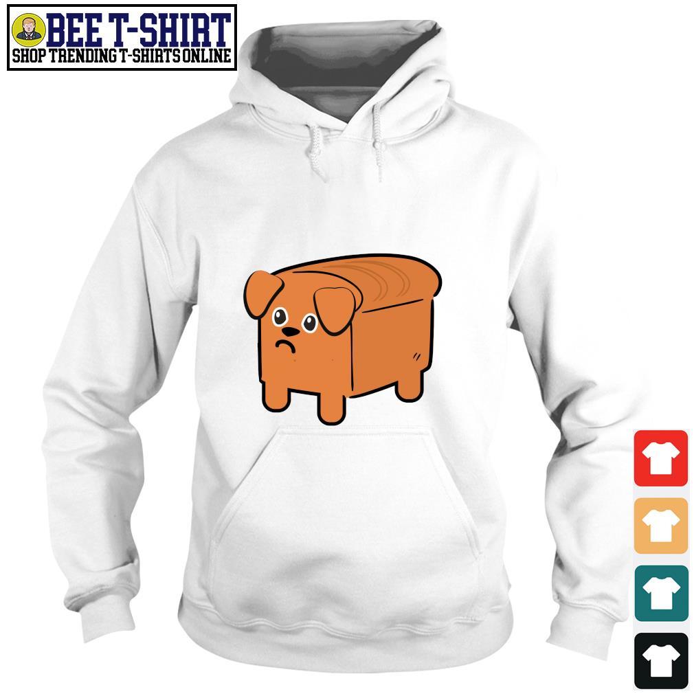 Dog sandwich s hoodie
