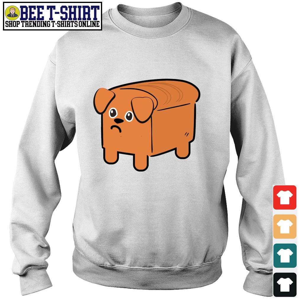 Dog sandwich s sweater
